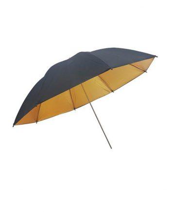 چتر داخل طلایی اس اند اس 90