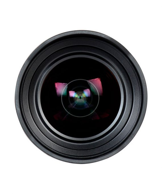 لنز Sony 12-24mm f/4 GM