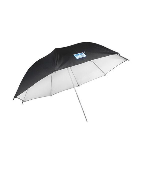 چتر داخل سفید اس اند اس 90