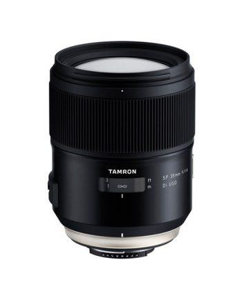 لنز Tamron 35 f/1.4-Nikon