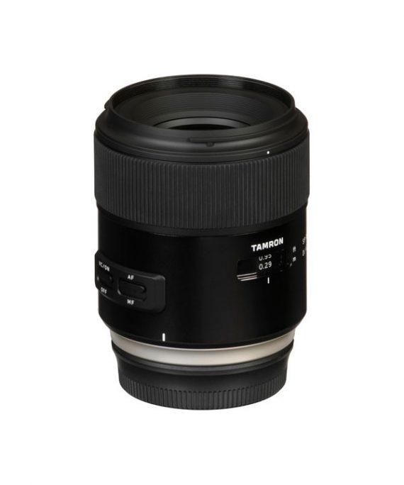 لنز Tamron 45 f/1.8-Canon