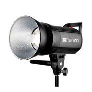 فلاش استدیویی S&S SK400II