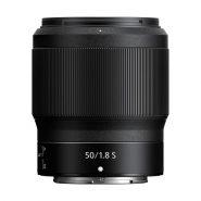 لنز Nikon 50 f/1.8 S