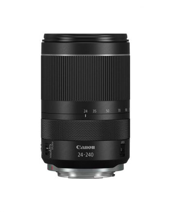 لنز Canon RF 24-240 f/4-6.3 IS USM