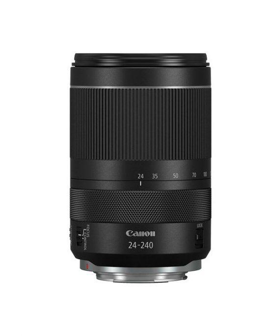 لنز Canon RF 24-240 f/4-6.3 IS USM