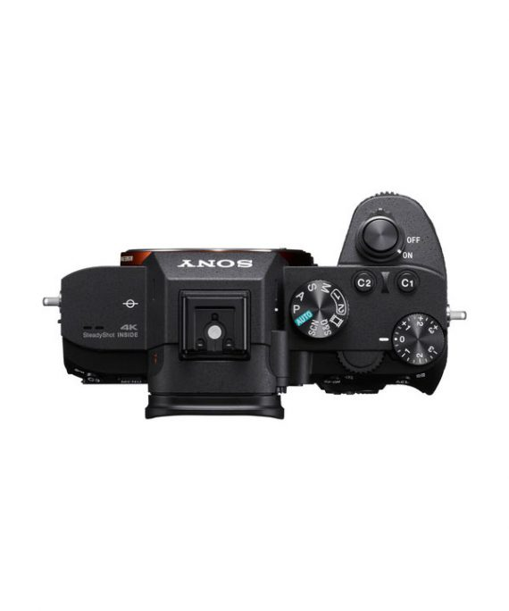 دوربین سونی آلفا a7 III با لنز 28-70