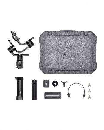 گیمبال DJI Ronin S Essentials Kit