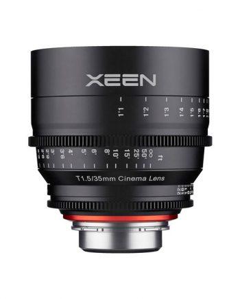 لنز Xeen 35 T1.5-Sony