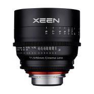 لنز Xeen 50 T1.5-Sony