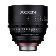 لنز Xeen 85 T1.5-Sony