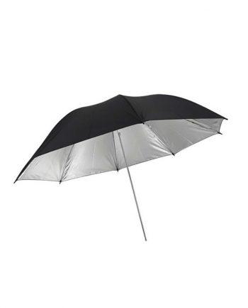 چتر داخل نقره ای اس اند اس 90