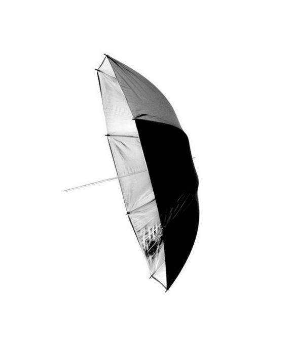چتر داخل نقره ای اس اند اس 150