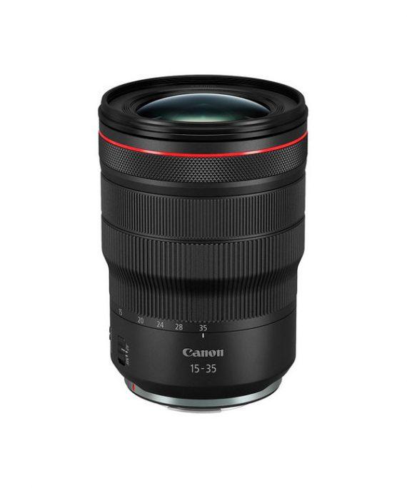 لنز Canon RF 15-35 f/2.8L IS USM