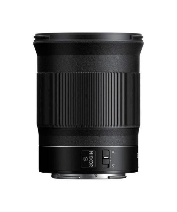 لنز Nikon 24 f/1.8 S