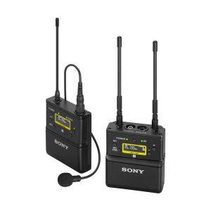 میکروفون Sony UWP-D21