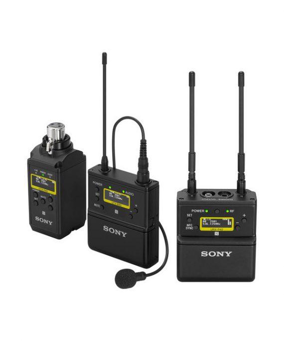 میکروفون Sony UWP-D26