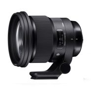 لنز Sigma 105 f/1.4 Art-Nikon