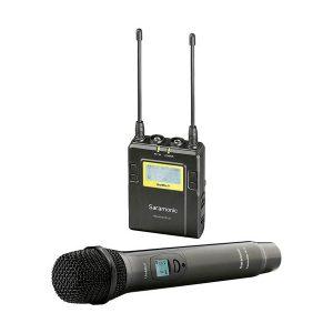 میکروفون سارامونیک UWMIC9 Kit 4