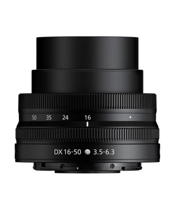 لنز Nikon Z 16-50 f/3.5-6.3