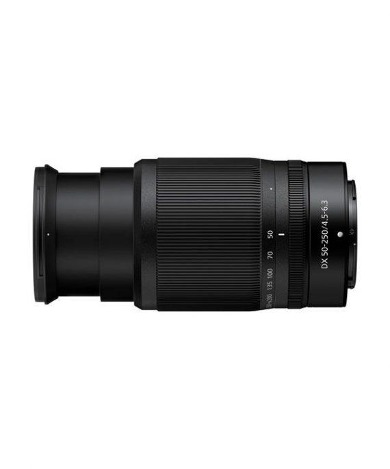 لنز Nikon Z 50-250 f/4.5-6.3