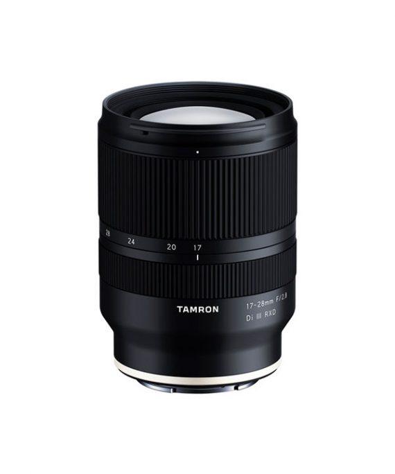 لنز Tamron 17-28 f/2.8-Sony
