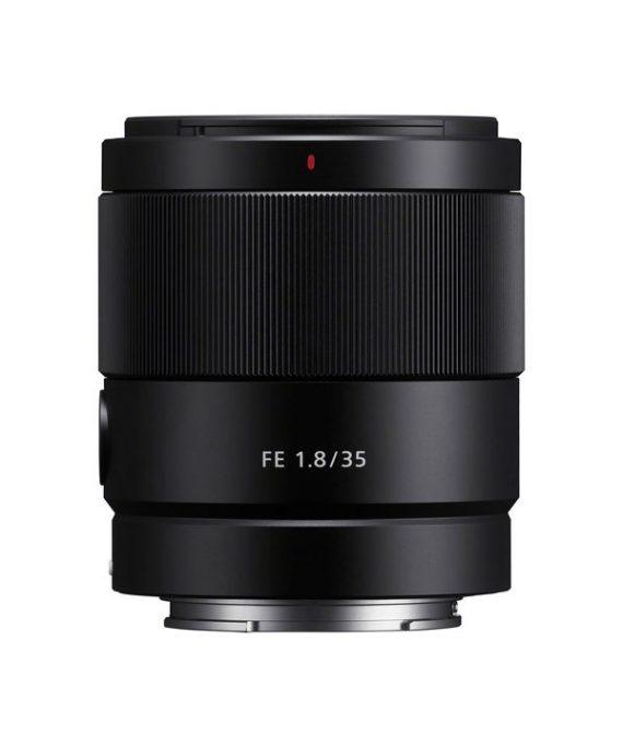 لنز Sony 35 f/1.8