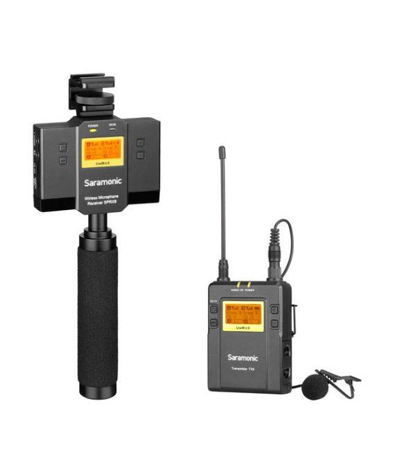 میکروفون سارامونیک UWMIC9 Kit 12