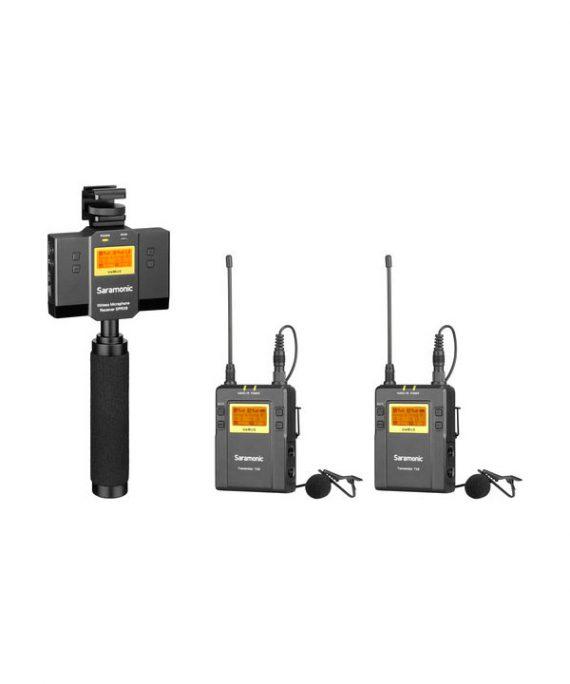 میکروفون سارامونیک UWMIC9 Kit 13