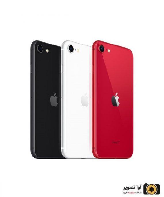 گوشی اپل Iphone SE Gen2 256GB