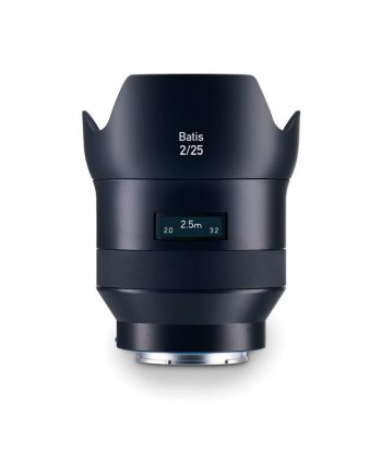 لنز Zeiss Batis 25mm f/2 Mount E