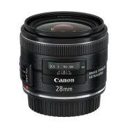 لنز Canon EF 28mm f/2.8 IS USM