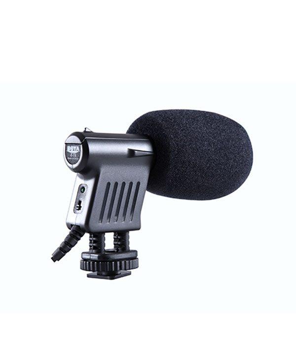 میکروفون Boya BY-VM01