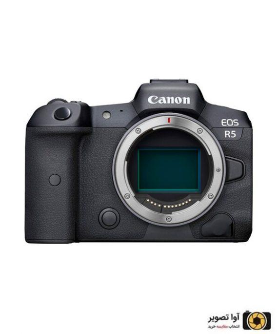 دوربین کانن EOS R5 Body
