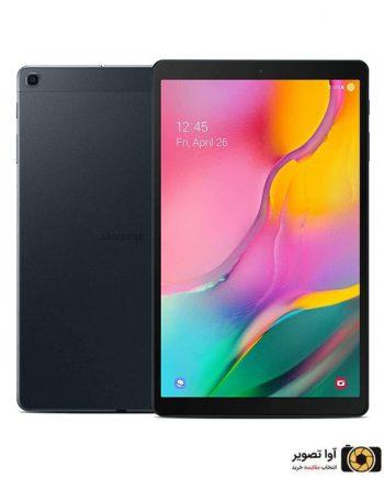 تبلت سامسونگ Galaxy Tab A10.1 ظرفیت 128 گیگابایت مشکی