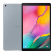 تبلت سامسونگ Galaxy Tab A10.1 ظرفیت 128 گیگابایت نقره ای