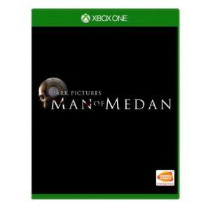 بازی Man Of Medan برای XBOX ONE