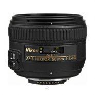 لنز Nikon 50 f/1.4G