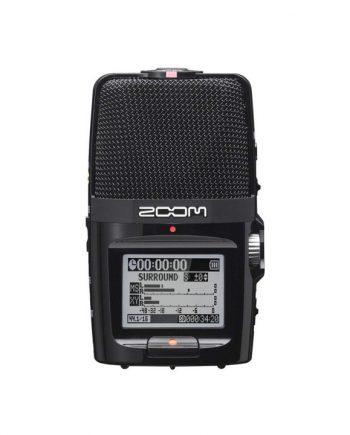 رکوردر حرفه ای ZOOM H2n