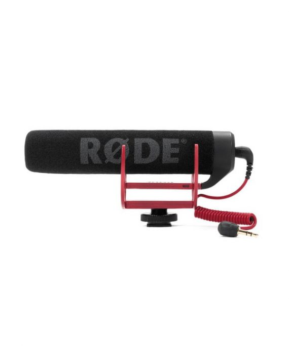 میکروفون RODE Video Mic GO