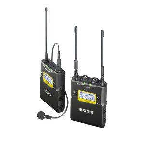 میکروفون Sony UWP-D11