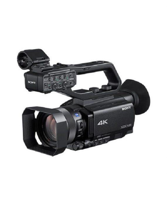 دوربین فیلمبرداری سونی PXW-Z90