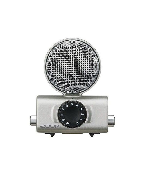 کپسول میکروفون ZOOM MSH-6
