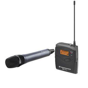 میکروفون Sennheiser ew 135p G3