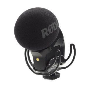 میکروفون RODE Stereo Video Mic Pro
