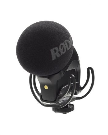 میکروفون RODE Stereo Video Mic Pro