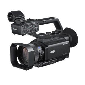 سونی HXR-NX80 XDCAM