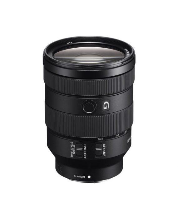 لنز Sony FE 24-105 f/4 G OSS