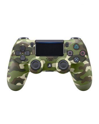 دسته بازی پلی استیشن 4 سبز ارتشی
