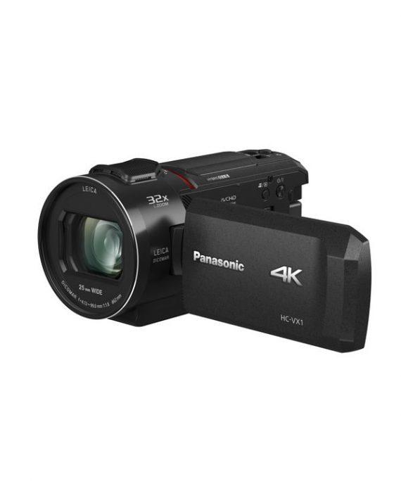 دوربین فیلمبرداری پاناسونیک HC-VX1