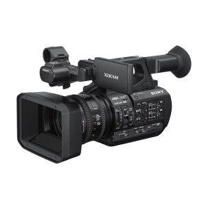 دوربین فیلمبرداری سونی PXW-Z190